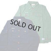 THE HIGHEST END / NAM Shirts