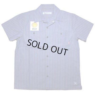 画像2: SALE!!B.W.G / OL-108-017 WORK SHIRTS / ワークシャツ(全2色)