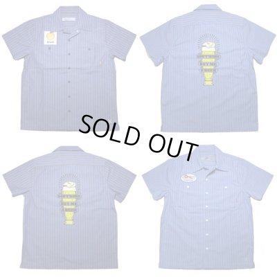 画像1: SALE!!B.W.G / OL-108-017 WORK SHIRTS / ワークシャツ(全2色)