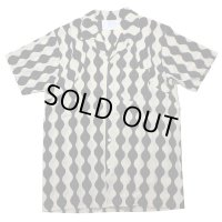 30%OFF!!NADA. / Scarf Shirts / S/Sシャツ