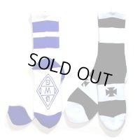 B.W.G / MIDDLE SOCKS SET / ソックスセット