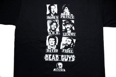 画像2: SKULL SKATES / DEAD GUYS / Tシャツ