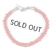 THE HIGHEST END/ Beads  Bracelet / ブレスレット