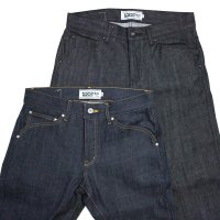 BLUCO / STANDARD DENIM PANTS SLIM / デニムパンツ