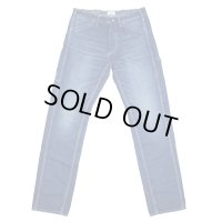 THE HIGHEST END / Painter Pants Wash / ペインターパンツ
