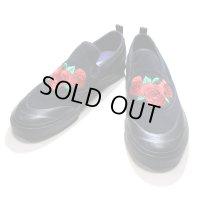 SALE!!ラスト/US10!!didas skateboarding / matchcourt slip x Nakel / スニーカー
