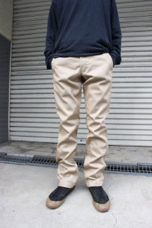 Other Photo1: BLUCO / SLIM WORK PANTS / スリムワークパンツ