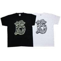B.W.G / T.I.B / Tシャツ(2色)