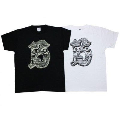 画像1: B.W.G / T.I.B / Tシャツ(2色)