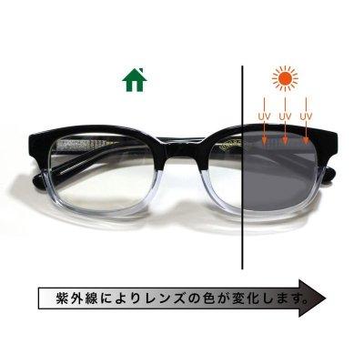 画像2: UNCROWD / HELLA(調光レンズ)/ サングラス