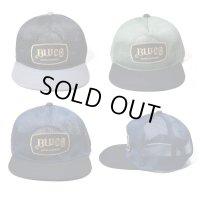 BLUCO / ORIGINAL ALL MESH CAP -BLUCO- / 全3色