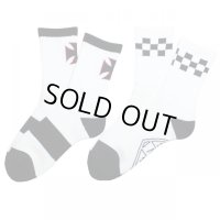 B.W.G / IRON CROSS SOCKS SET / ソックスセット