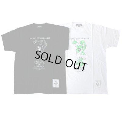 画像1: ANARC / MAD MAN / Tシャツ