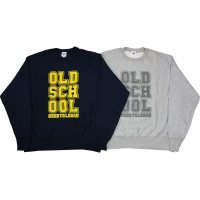 B.W.G / OLD SCHOOL / スウェット