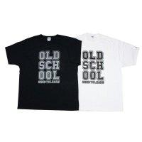 B.W.G / OLD SCHOOL / Tシャツ