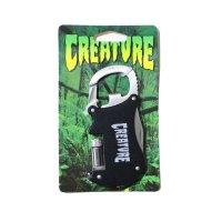 CREATURE / SWAT CARABINER KNIFE