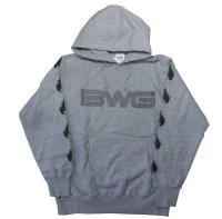 30%OFF‼B.W.G / MASSIVE / パーカー