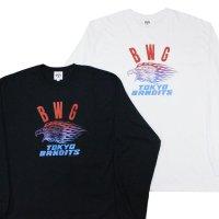 B.W.G / EAGLE / ロンT