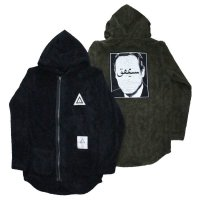ANARC  / BOA FLEECE LONG HOODED / パーカー