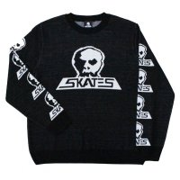SALE!!SKULL SKATES / SWEATER / セーター