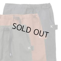 BLUCO / EASY PAINTER SHORTS(全4色)