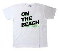 B.W.G / BEACH / Tシャツ(全3色)