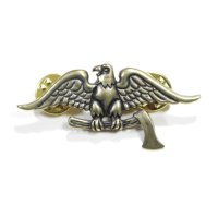 "HATCHET METAL WORK STUDIO / ""EAGLE"" Pins / ピンズ"