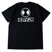 SALE!!The Driven Skateboards / DOT / Tシャツ