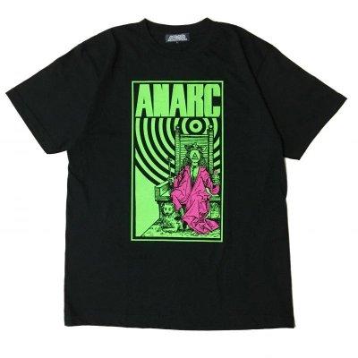画像1: ANARC / EMP / Tシャツ(全4色)