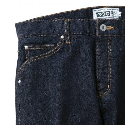 画像5: BLUCO / STANDARD DENIM PANTS SLIM -STRETCH- / デニムパンツ