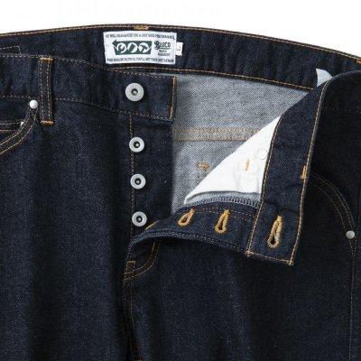 画像3: BLUCO / STANDARD DENIM PANTS SLIM -STRETCH- / デニムパンツ