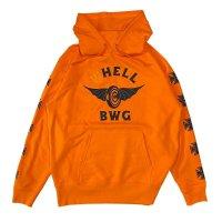B.W.G / WHEEL / HOODIE(全3色)