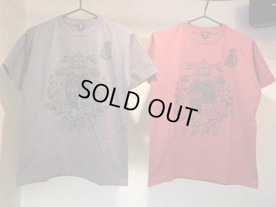 画像1:  SPAZ / TOGEコラボTシャツ