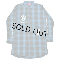 ANARC / ロングスリーブシャツ