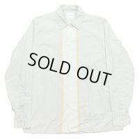 USED / 60's Excello / L/S SHIRTS