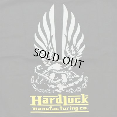 画像1: HARD LUCK / HARD BOND / Tシャツ