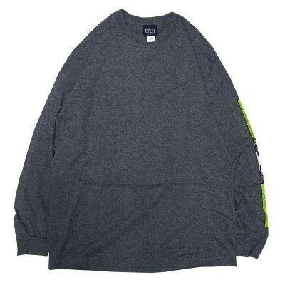 画像2: CREATURE / HORROR FEATURE / L/S Tシャツ(全2色)
