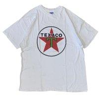 USED / TEXACO  / Tシャツ