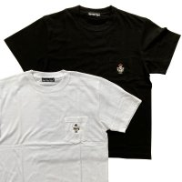 HITOTZUKI / CHIEF POCKET TEE / Tシャツ
