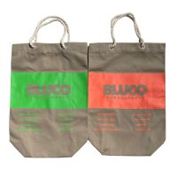 BLUCO / TOOL BAG  / バッグ(全2色)