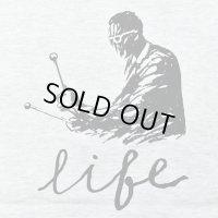 L.I.F.E / MILT / Tシャツ