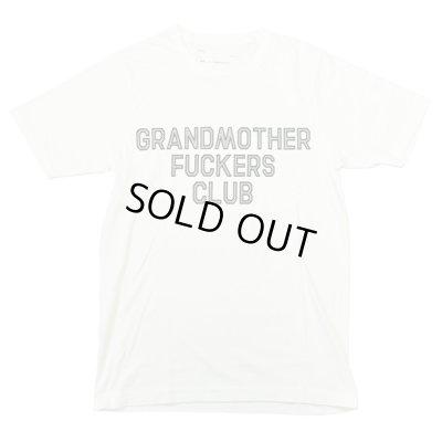 画像2: NADA. / S/S Tシャツ / Tシャツ(全2色)
