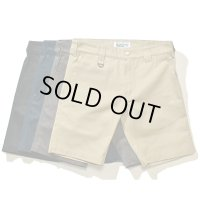 BLUCO / WORK SHORTS / ワークショーツ