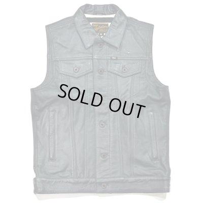 画像1: THE HIGHEST END / Sleazy Vest / ベスト
