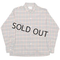 USED / 60's TOWN CRAFT / L/S SHIRTS