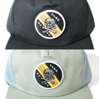 "UNCROWD / ORIGINAL MESH CAP ""UCCT"" / メッシュキャップ"