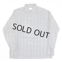 USED / 60's COTTON SHIRTS / L/S SHIRTS