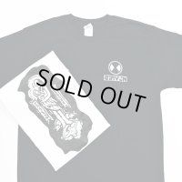 SALE!!The Driven Skateboards / GONZ GUADALUPE / Tシャツ