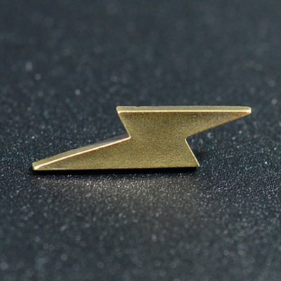 "画像1: HATCHET METAL WORK STUDIO / ""Lightning"" Pins / ピンズ"