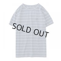 BLUCO / SEED STITCH T-SHIRTS /  Tシャツ(全3色)